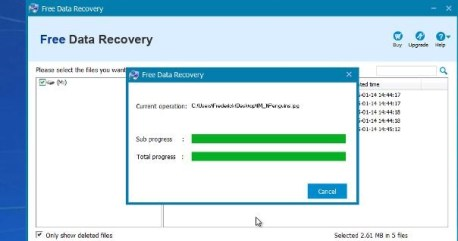 EaseUS Data Recovery Wizard v13 Crack (Torrent + License Key) 2019