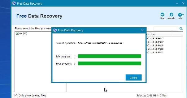 EaseUS Data Recovery Wizard v13 Crack (Torrent + License Key) 2019