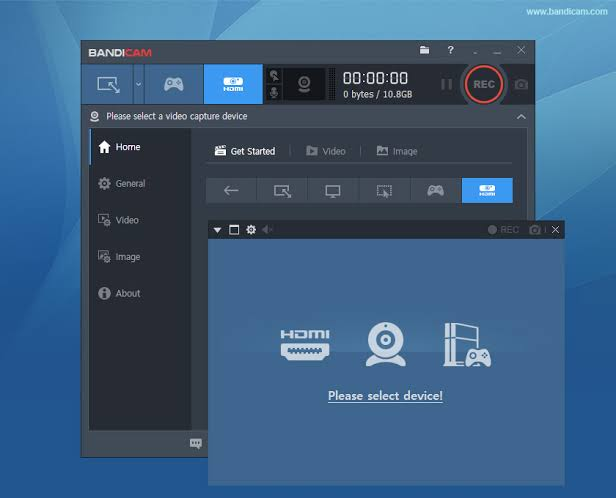 Bandicam 4.4.3.1557 Crack Full Torrent + Keygen [2019]