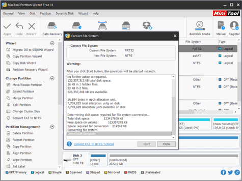 MiniTool Partition Wizard Crack v12.1 License Key {Patch}
