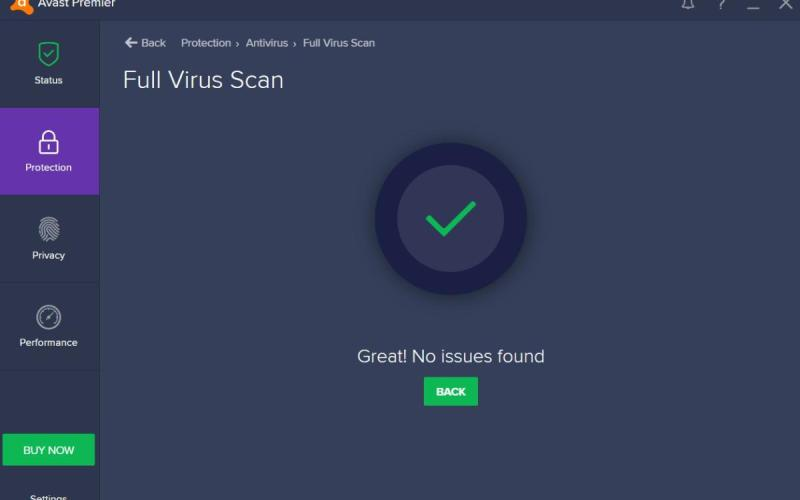 Avast Premier License File 2020 19.8.4793 Crack + License Key
