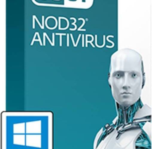 ESET NOD32 Antivirus 13.0.22.0 Crack License Key 100% Working