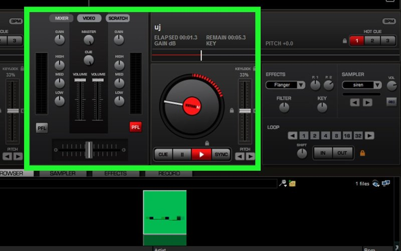Virtual DJ 8 Crack With License Key Full Free Download 2020