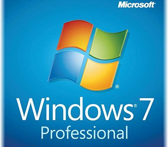 Windows 7 Crack Patch + License KEY Activator 100% Working