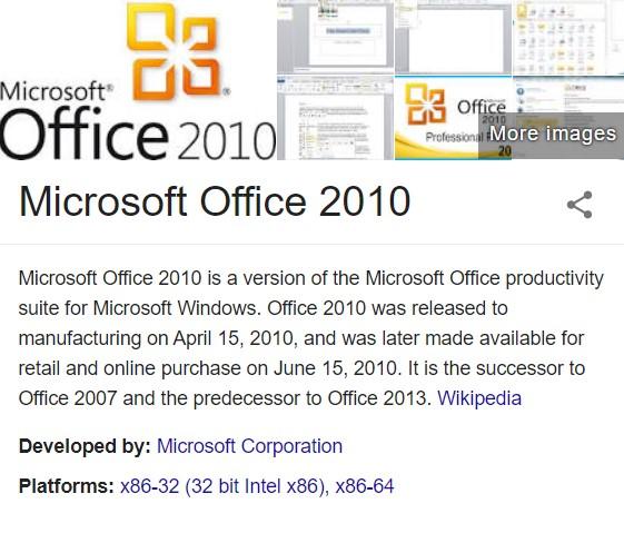 Office 2010 Toolkit & EZ Activator + keys Latest 2020