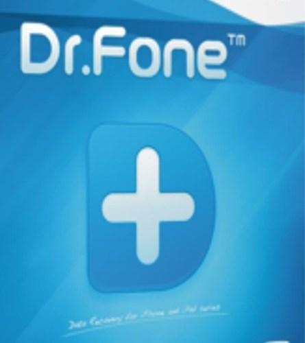 Wondershare Dr.Fone 10.0.18 Crack Registration Code [2020]