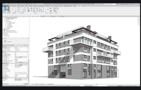 Autodesk Revit Crack 2020 + Keygen Free Download