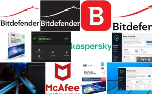 Bitdefender Total Security 2020 Crack + Activation Key (Free)