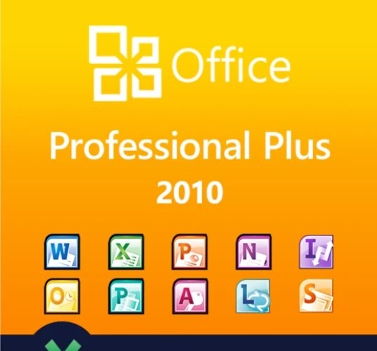 Microsoft Office 2010 Professional Plus Product Key 100% Working
