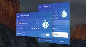 Windscribe VPN 1.83 Crack Plus Keygen 2020 Download