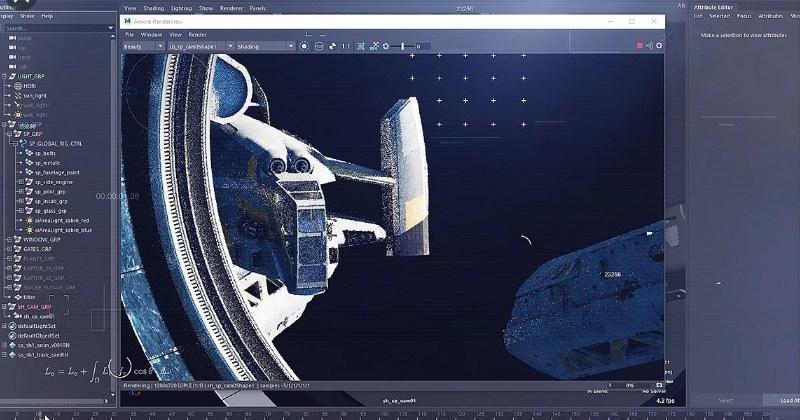 Autodesk Maya 2020.1 Full Crack + keygen Free Download