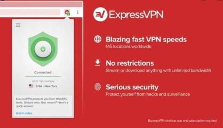 Express VPN Crack With Activation Code 2020 {Windows & Mac}