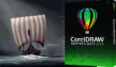CorelDraw Free Download Full Version With Crack (32/64 bit)