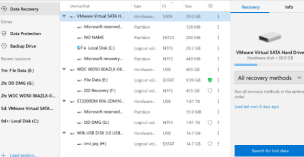 Disk Drill Activation Code + Crack Final Activator [Win + Mac]