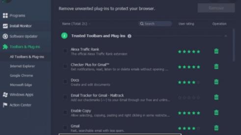 iObit Uninstaller Pro Crack Key 10.2.0.13 + Full (Latest 2021)