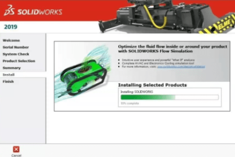 Solidworks Crack 2021 With Serial Number [Latest]
