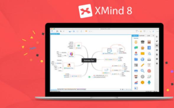 XMind 8 Pro Crack + License Key 2021 Full Download