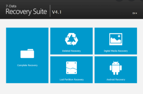 7 Data Recovery Suite Crack + Serial Number [Latest]