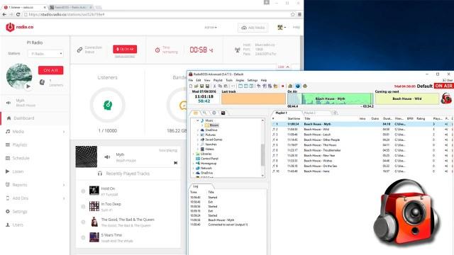 RadioBOSS 6.0.4.0 Crack Incl Serial Key 2021 [Advanced]