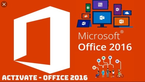 Microsoft Office 2016 Product KEY + Full Crack ISO [100% Working]