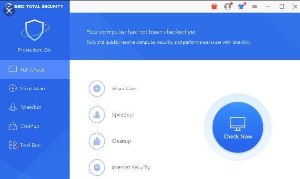 360 Total Security 10.6.0.1356 Crack Premium 2020 License key