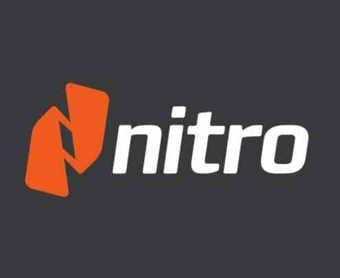NitroPDF Pro 13.16.2.300 Crack + Full Torrent 2020 [32/64 Bit]