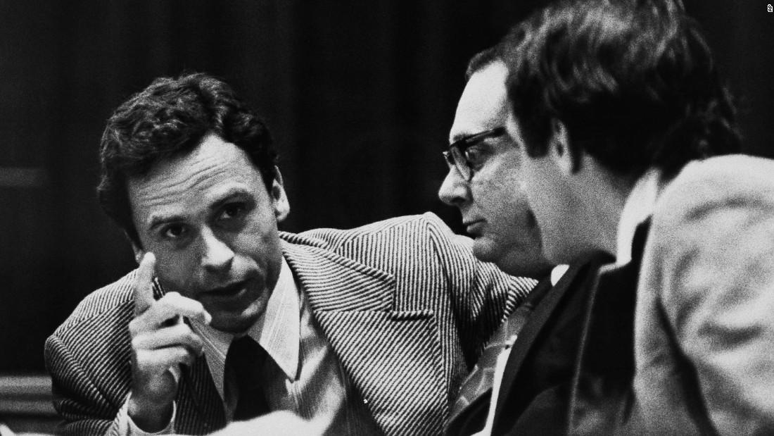 Ted Bundy – FBI Files