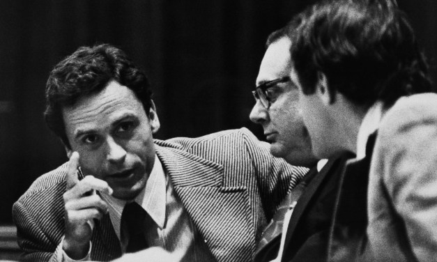 Ted Bundy – FBI Files