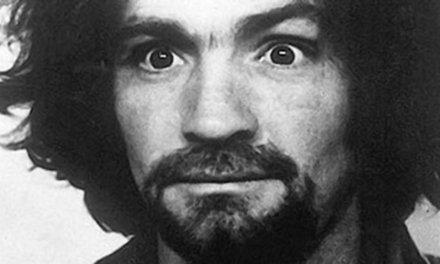 Charles Manson – Case File