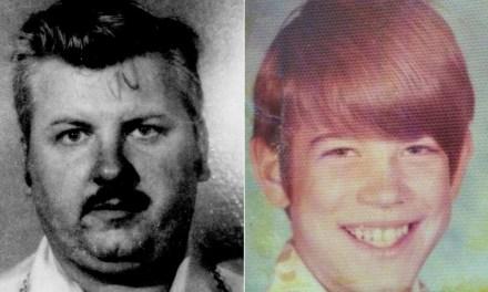 John Wayne Gacy's Execution Order