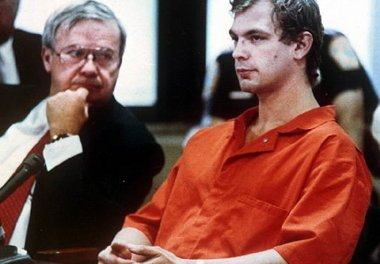 Jeffrey Dahmer, the Milwaukee Cannibal