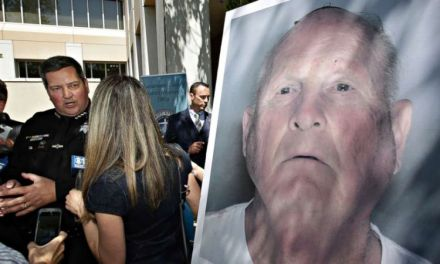 Golden State Killer – UPDATES on his arrest