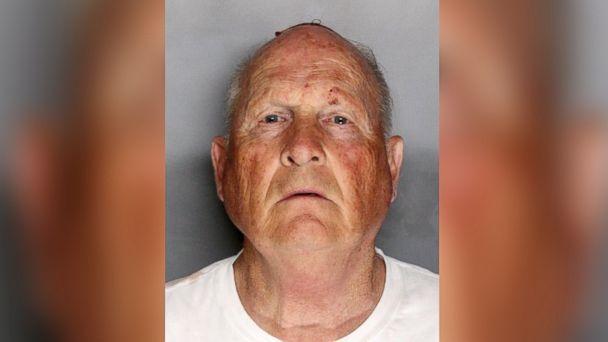 Joseph James DeAngelo - Golden State Killer Is Arrested