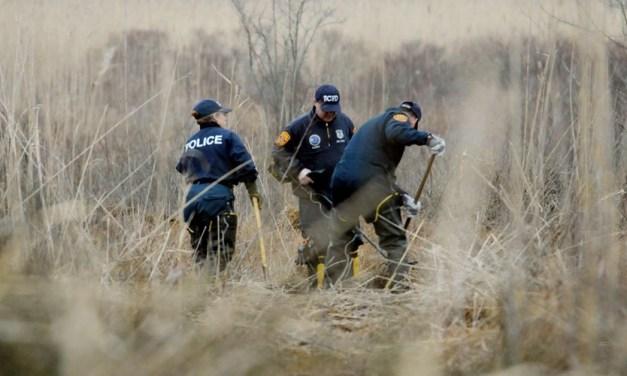 Long Island Serial Killer