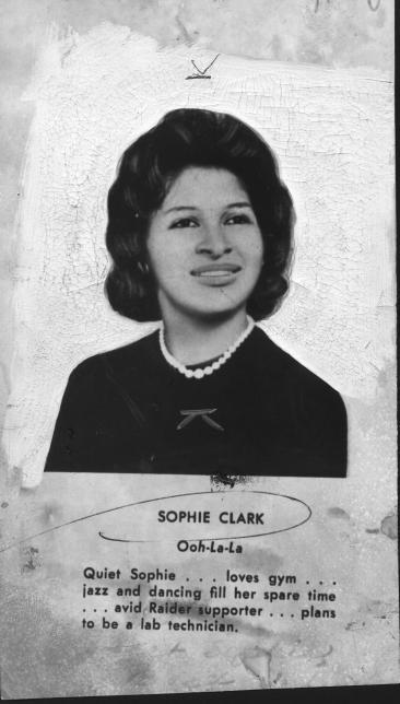Sophie Clark