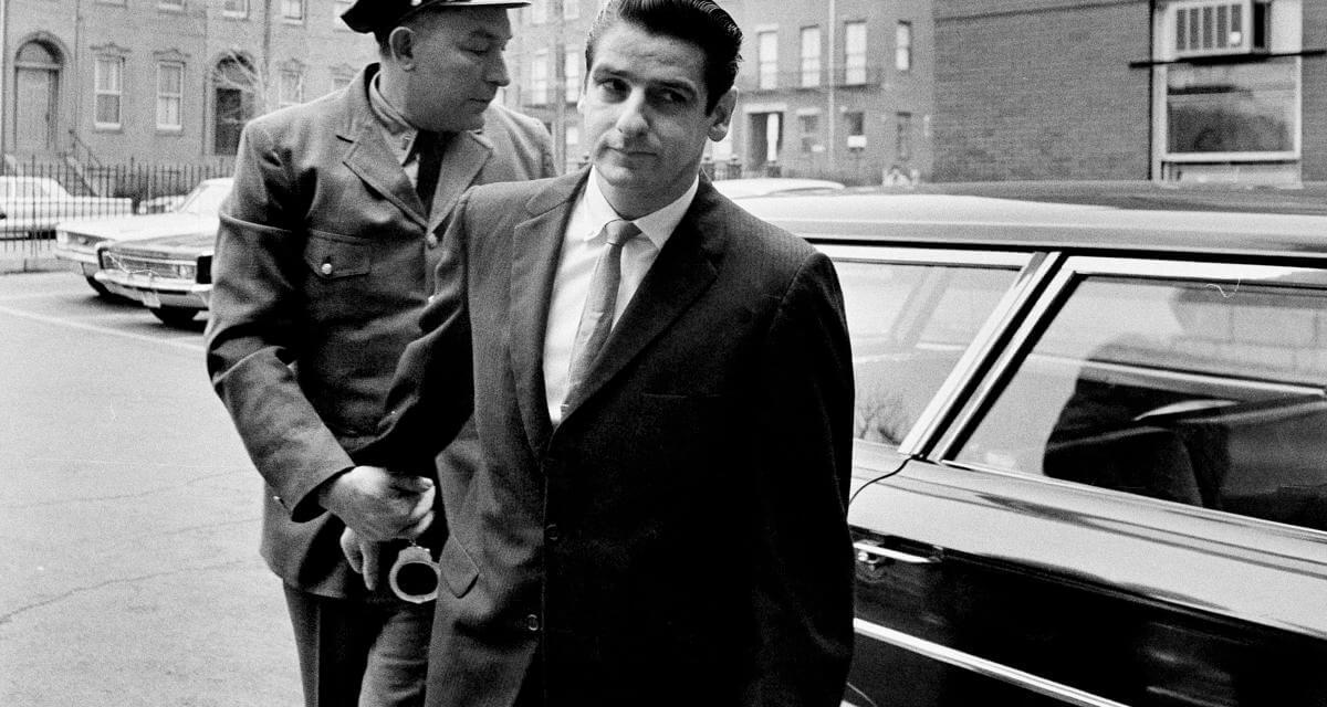 The Boston Strangler FBI File