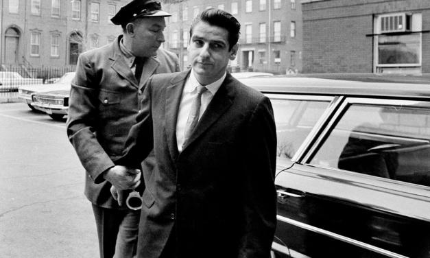 The Boston Strangler FBI File