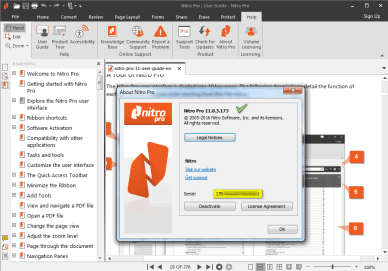 Nitro Pro 2020 Crack With Serial Key + Torrent Download
