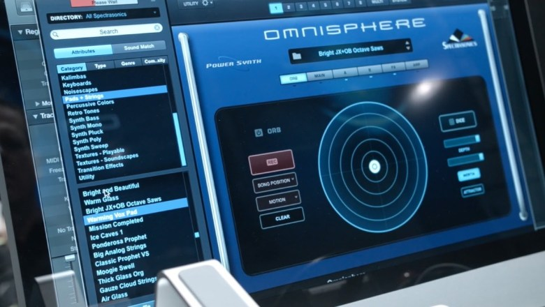 Omnisphere 2020 Crack With Serial Number + Free Download