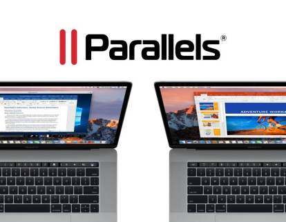 Parallels Desktop 2020 Crack