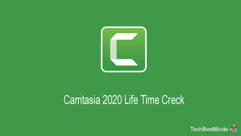 Techsmith Camtasia Pro 2020 Crack With Activation Key + Download