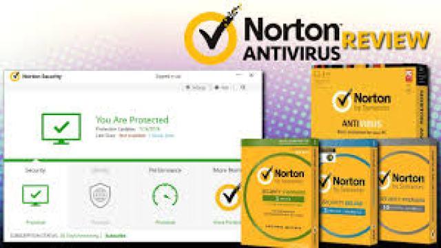 Norton AntiVirus 2020 Crack