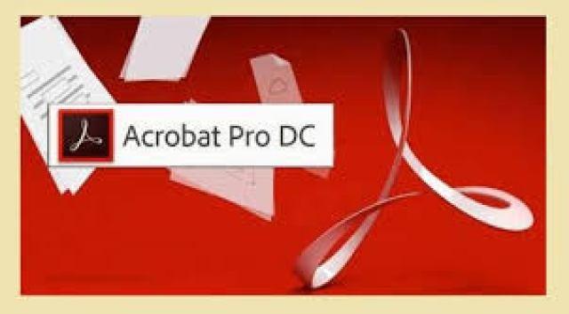 Adobe Acrobat Pro DC 2020 Crack