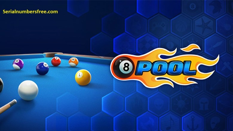 8 Ball Pool Game Hack 2020 Generator Free Download With Serial Key {Latest}