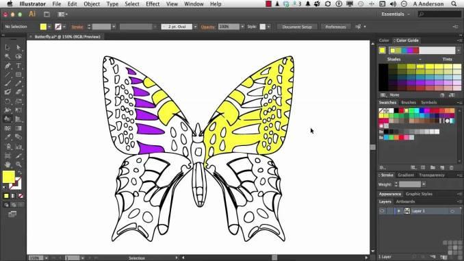 Adobe Illustrator CS6 2020 Crack