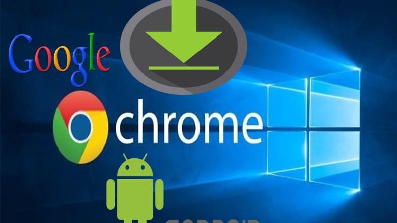Google Chrome Free Download Latest Version