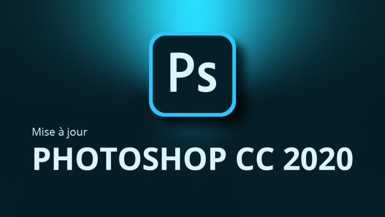 Adobe Photoshop CC 2020 Crack Free Download Latest Version