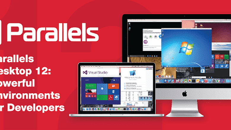 Parallels Desktop 2020 Crack With Activation Key + Keygen Download
