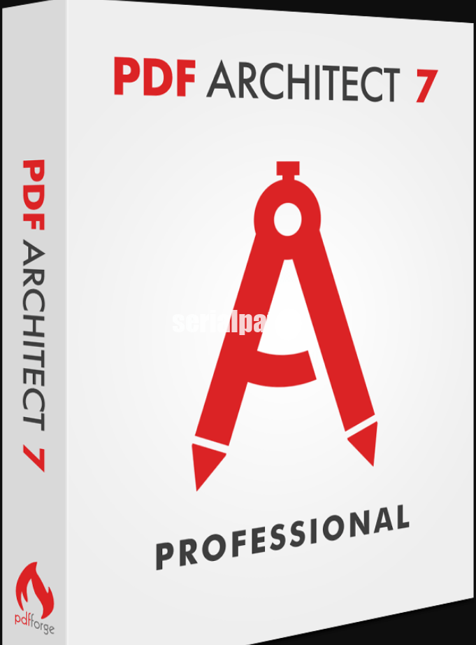 PDF Architect 7 Activation Key Crack + Full Version Latest {2019}