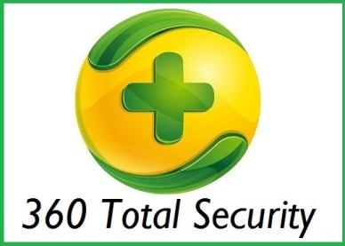 360 Total Security 10.6.0.1059 Crack